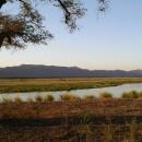 Lista de Parques Nacionales en Zimbabue